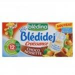 BlédiDej - une solution pour les bébés qui ne sont pas fans de lait dans Alimentation bébé bledidej-croissance-choco-nois-150x150